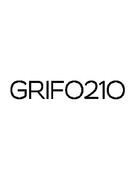 Palm Icon Tee Black