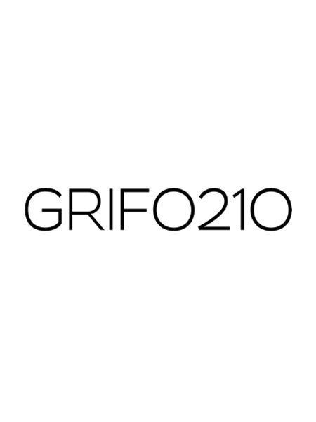 Double Logo Scarf
